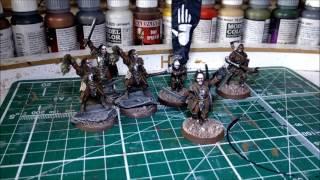 Games Workshop - Lord of the Rings - Isengard Update - Heros