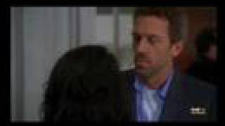 Because you loved me - Huddy video