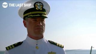 The Last Ship: Meet the Captain [TRAILER] | TNT