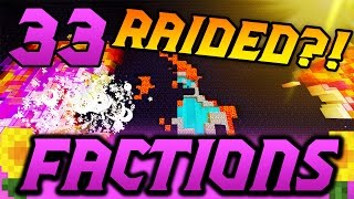 "Minecraft COSMIC Faction: Episode 33 ""CORRUPT GETS RAIDED?!"" w/ MrWoofless"