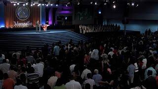"""""""La fe nunca se sienta"""" Pastor Javier Bertucci (Domingo 02-11-2014)"""
