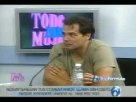 ADELA NORIEGA VIDEO ENTREVISTA CRISTIAN DE LA FUENTE 2.