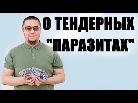 Тендерный бизнес в Казахстане: афера или шанс заработать?