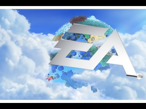 EA IS Working on Wii U Games Now? + New Sonic Lost World Teaser + E3 Nintendo Direct