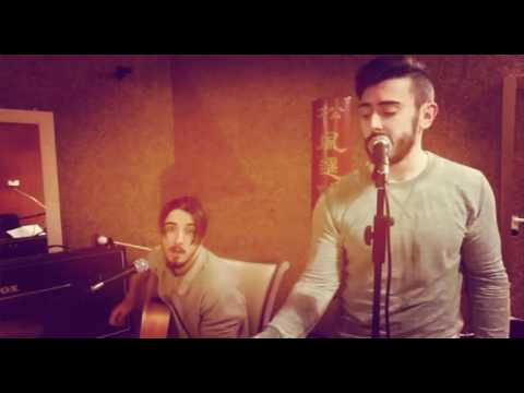 Lost Frequencies - Reality (Harmoh Acoustic Cover)