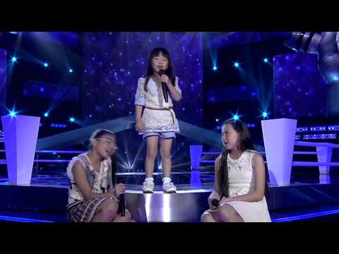 The Voice Kids Thailand - Battle Round - 23 Mar 2014 - Break 2