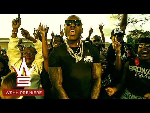 Ace Hood no More Mr. Nice Guy (wshh Premiere - Official Music Video) video