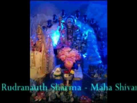 Prabhuji Sada Hai Kirpa by Pandir Rudranauth Sharma