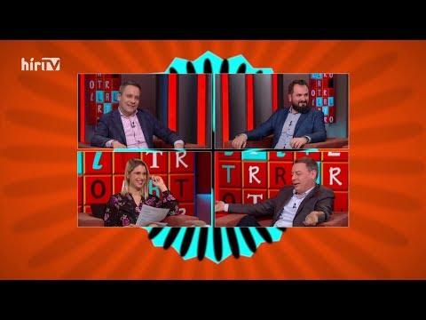 Troll (2020-01-10) - HÍR TV