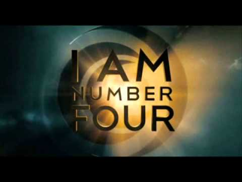 [I Am Number Four Soundtrack] Letters From The Sky -- Civil Twilight