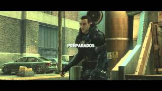 Prototype 2 ( Jugando ) ( Parte 11 ) En Espaol por Vardoc