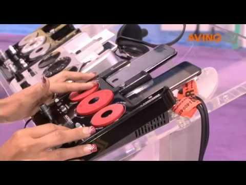 Dj Mixer - Dj Mixing Board - Merkury to present its DJ mixer