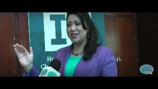 Dr. Laura G. Murillo - Secretos para Manejar el Tiempo y Poder Llegar a Ser Lideres