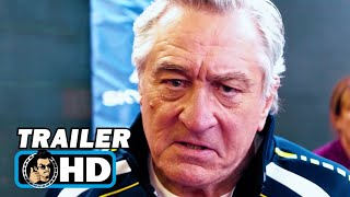 THE WAR WITH GRANDPA Trailer (2020) Robert De Niro Comedy Movie HD