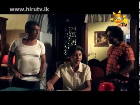 Hiru TV Aurudu Drama - Nonagathaya Nimaviya | 2015-04-15 thumbnail
