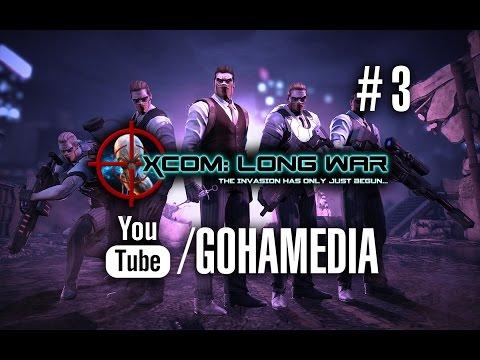 XCOM: EW Long War. Часть #3 от портала GoHa.Ru
