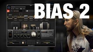 BIAS AMP 2 Plugin - METAL
