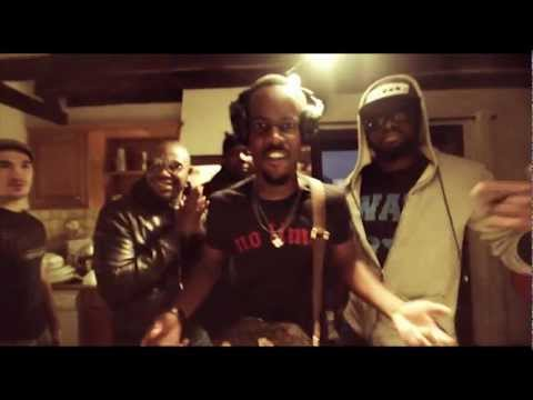 Sexion D Assaut : Welcome To The Wa... [Freestyle ]