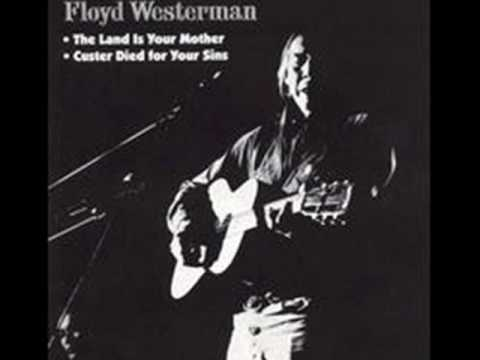Floyd Red Crow Westerman -