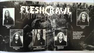 Watch Fleshcrawl From The Dead To The Living video