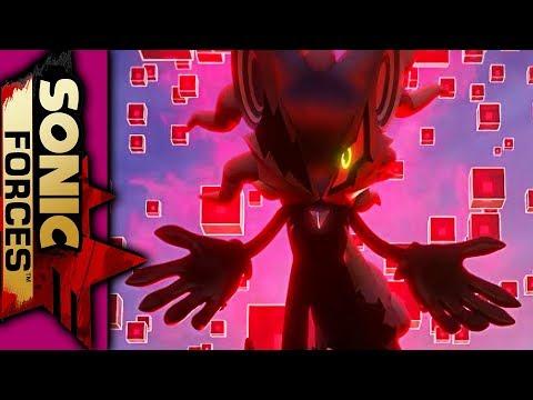 Sonic Forces - Infinite Theme (NateWantsToBattle feat. Arin Hanson)