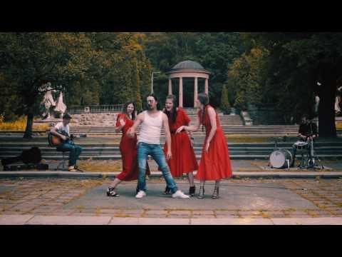 Frele - Geroj ft. Mariusz Kałamaga/M. Czemplik/Bandaż (Lenny Kravitz - Fly Away) - Cover Po Śląsku