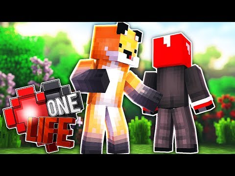 I Was Trying To Steal - Minecraft One Life S3 EP 21