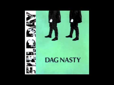 Dag Nasty - Things That Make No Sense