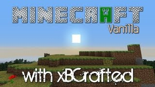 Minecraft with xBCrafted - Ep 12 - Secret Room is Secret!