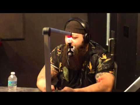 Mike Calta Show Bray Wyatt Interview July 18, 2014 06