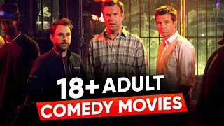 Top 15 Adult Comedy Movies | R-Rated Comedy Movies in Hindi | Hindi Best Comedy Movies List