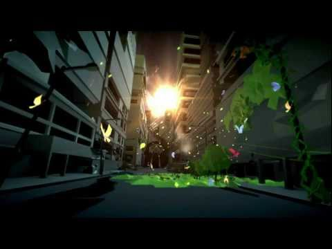 Rome: webgl: The Technology Behind '3 Dreams Of Black' video