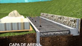 Jardin Circunvalar de Medellin - Camino de la vida