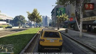 GTA 5   (V)  PC AMD A4 4000 Radeon HD 7480D