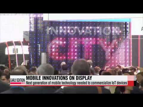 Korean mobile carriers highlight 5G platforms at MWC