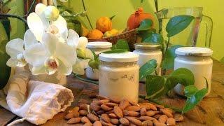 Mandeljoghurt ~ Die Vermehrung