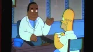 download lagu Simpsons Chiropractor/ Michael D. Berry, D.c. / Tustin, Ca gratis