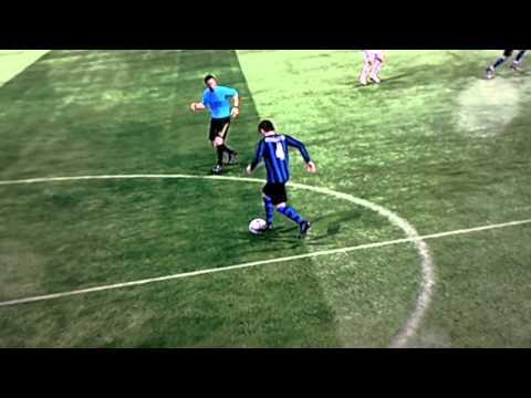 nice goal fifa 11 ultimate team