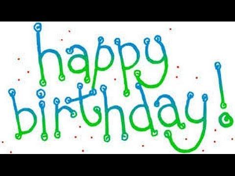 Send Cayden Birthday Wishes!!