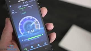 """Тест 4G LTE от Yota, """"МегаФон"""", МТС и """"Билайн"""" в Москве"""