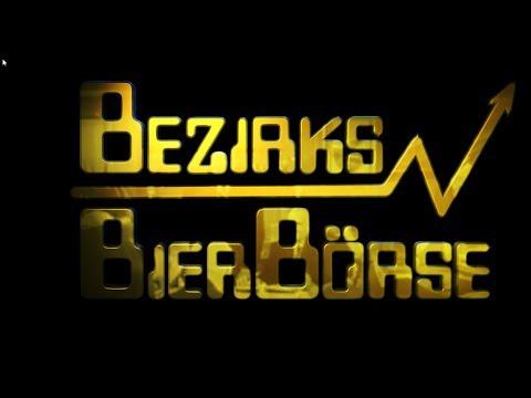 Bezirks Bier Börse Trailer  Bezirk Neckar     13.07.2019    Weil der Stadt 
