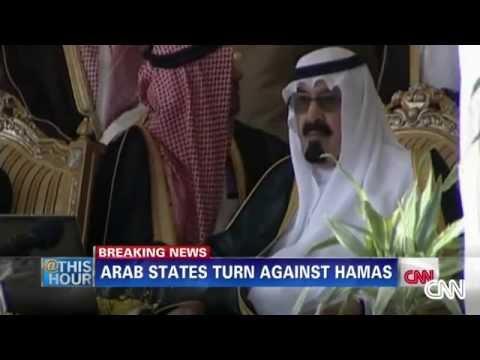 Arab Leaders Turn Against Hamas (Not Quite)