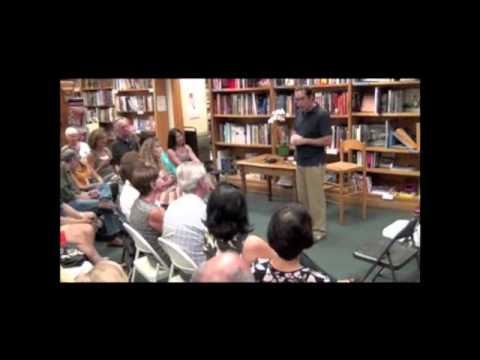Dark Legacy: Trinity, July 30, 2011, Book Presentation Part I
