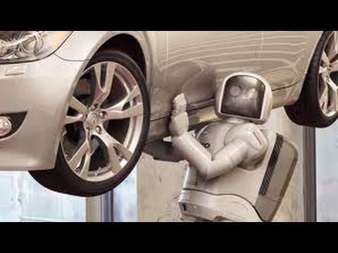 ASIMO Robot Next-Generation Unveiled! - 2013 Humanoid Robot Show