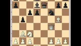 Kid that crushes Grandmasters: Magnus Carlsen vs Sergey Dolmatov