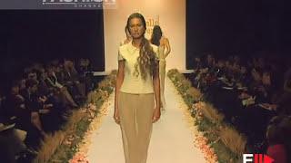 """""""Marella Ferrera"""" Spring Summer 1999 Rome 2 of 8 Haute Couture by FashionChannel"""