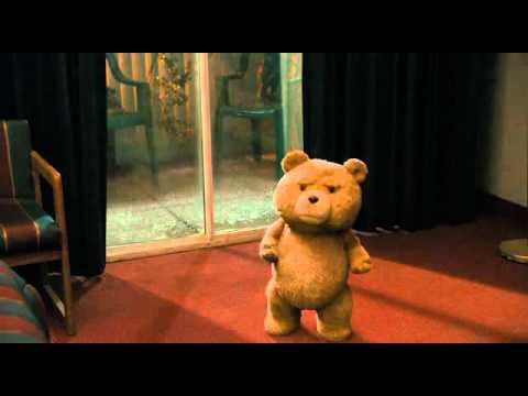 el oso ted