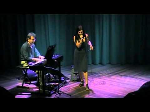 Bettina Graziani e Luciano Alves – Miss Celie's blues – Sister