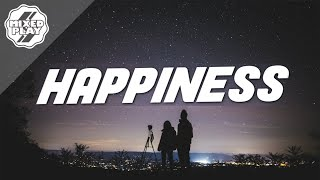 Rex Orange County - Happiness (Lyrics)🎵