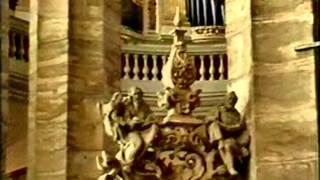 Der Dom in Freiberg